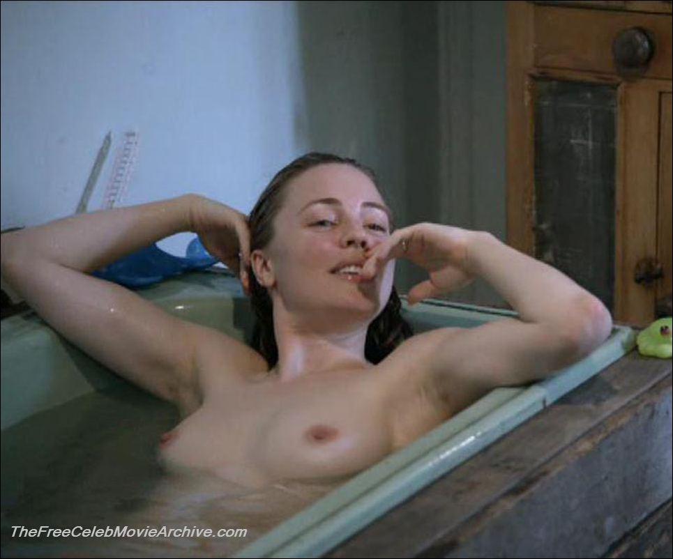 Фото голая мелисса джордж