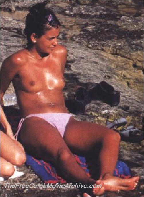 monica nude pics