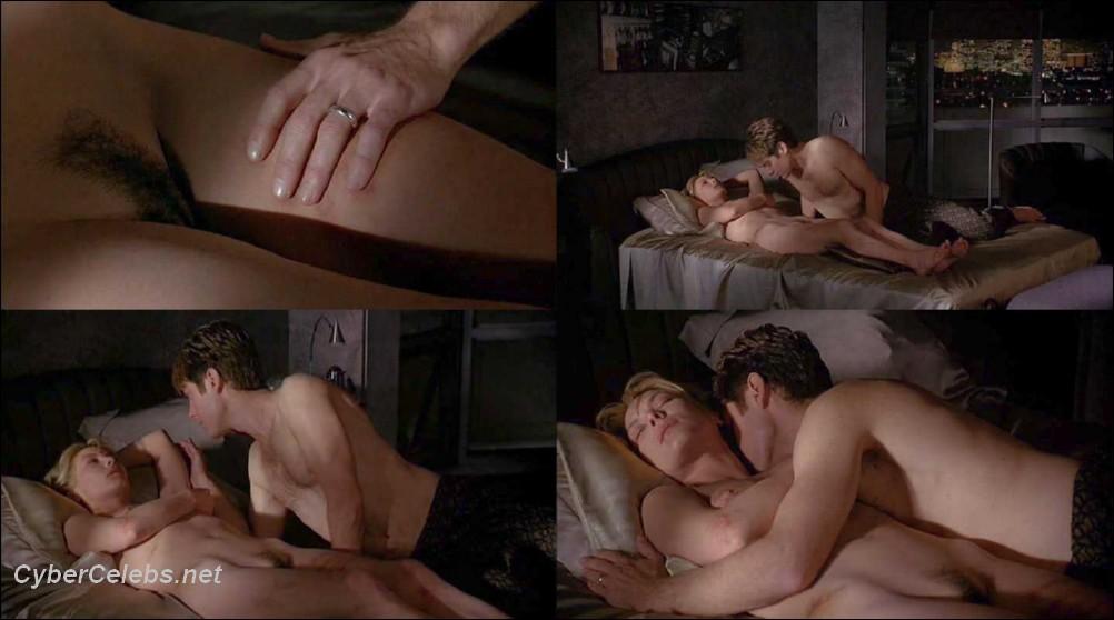 Vidio clip of nude actress