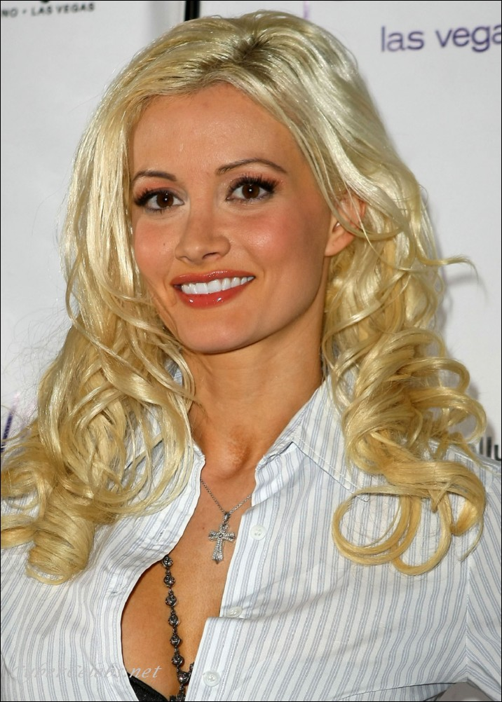 free nude holly madison