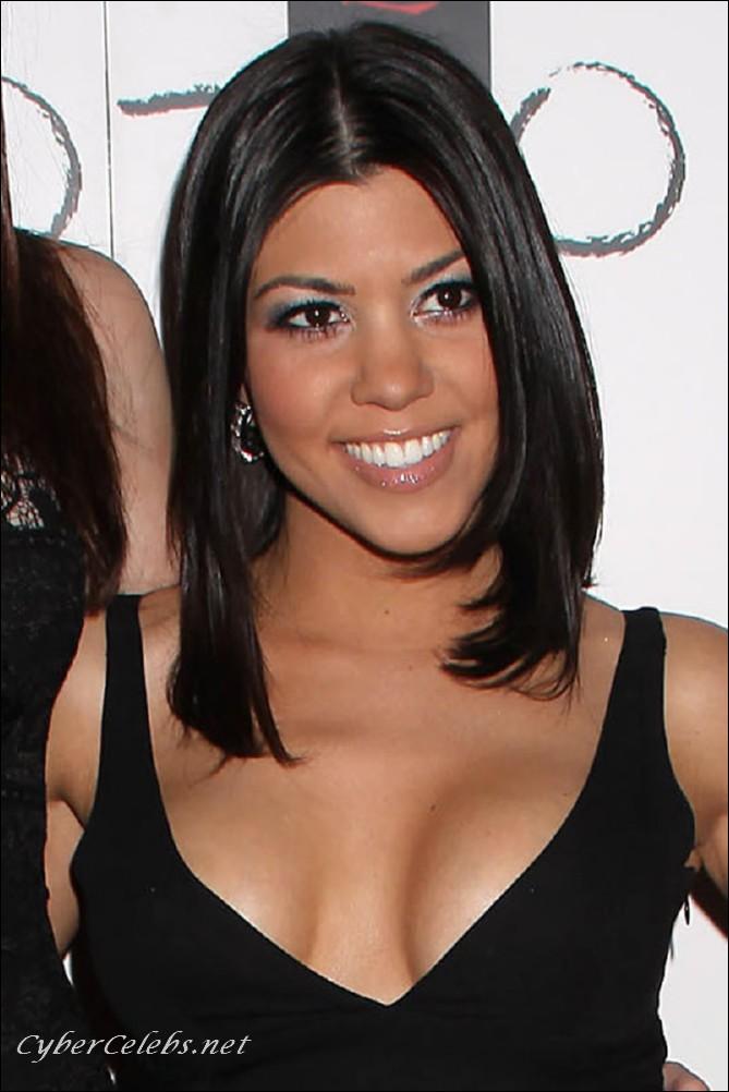 Kourtney Kardashian free nude celebrity photos! Celebrity Movies, Sex Tapes, ...