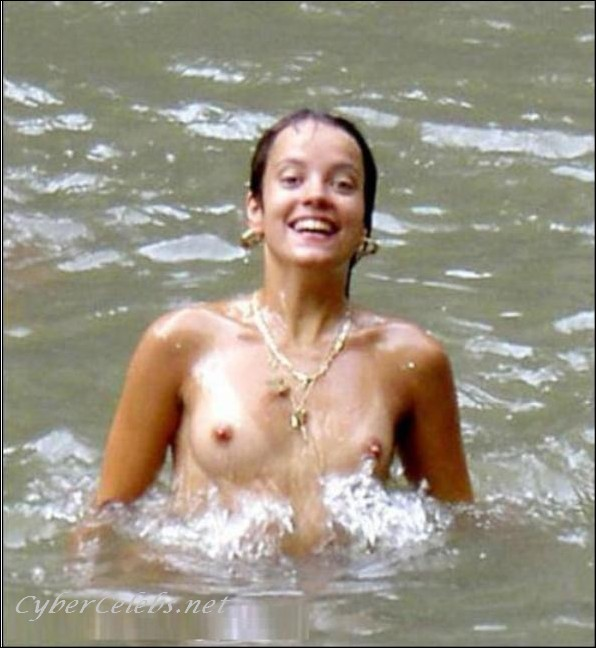 the biggest titys naked