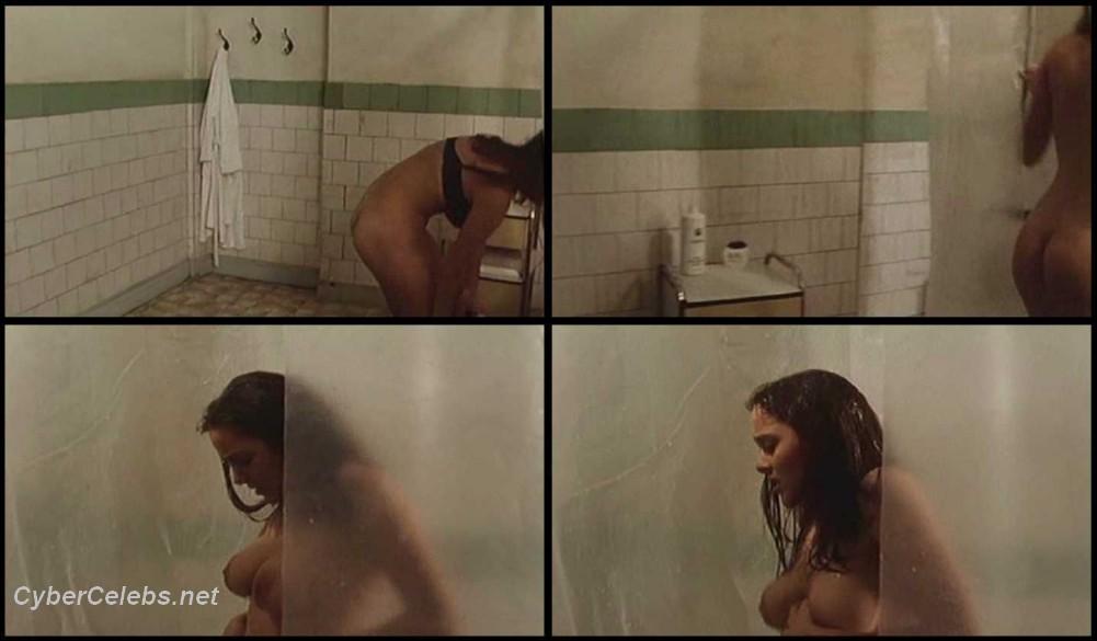 Marion cotillard sex scenes