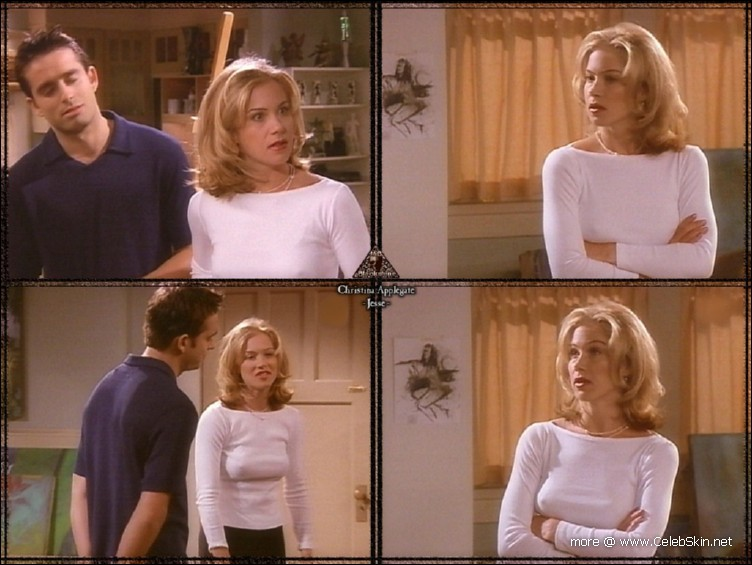 Christina Applegate Nude Pictures Of