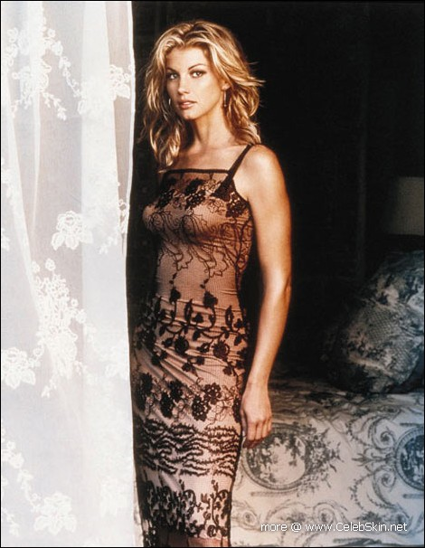 For that Country music singer faith hill nude can