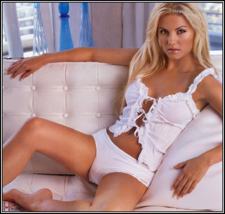 Elisha Cuthbert naked pictures, nude celebrities free pictures galleries ...
