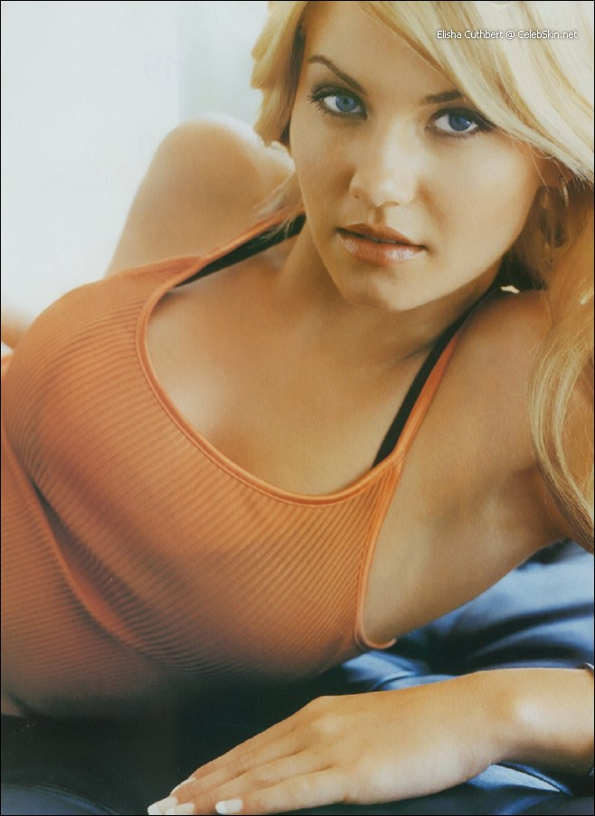 Elisha Cuthbert pictures, free nude celebrities, Elisha Cuthbert movies, ...