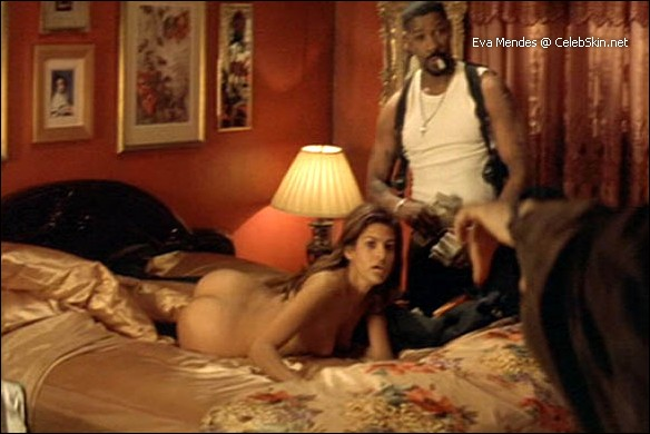 Pictures of Eva Mendes nude. Nude movies, Sex Scenes