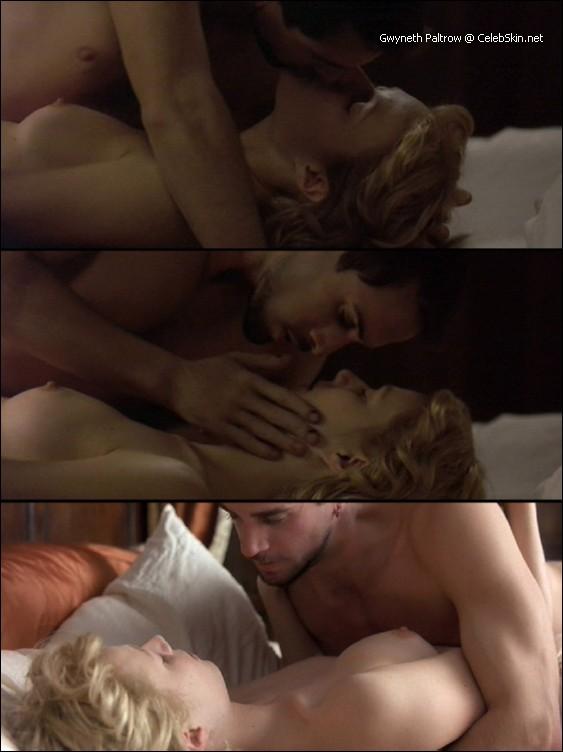 Gwyneth Paltrow Nude Photos &