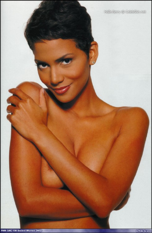 Pictures of Halle Berry nude. Swordfish nude movies, Monster's Ball ...