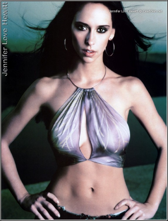 Pictures of Jennifer Love Hewitt nude. Tuxedo nude movies, Heartbreakers sex ...