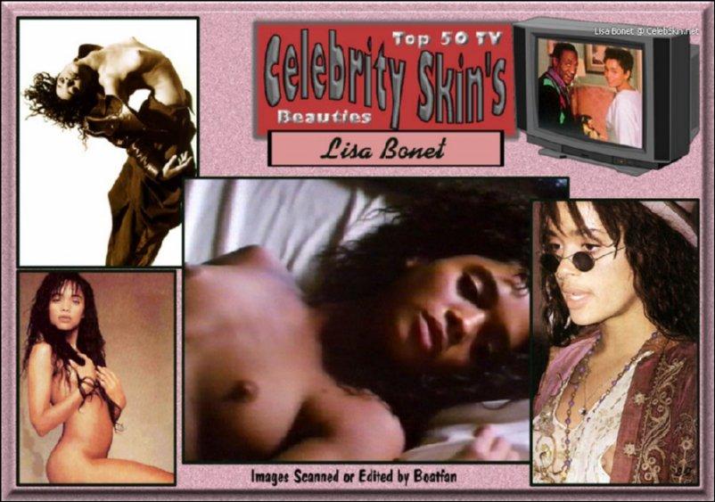Lisa Bonet pictures, free nude celebrities, Lisa Bonet movies, ...