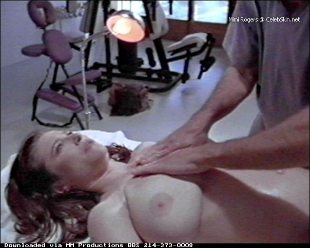 Pictures of Mimi Rogers nude. Nude movies, Sex Scenes