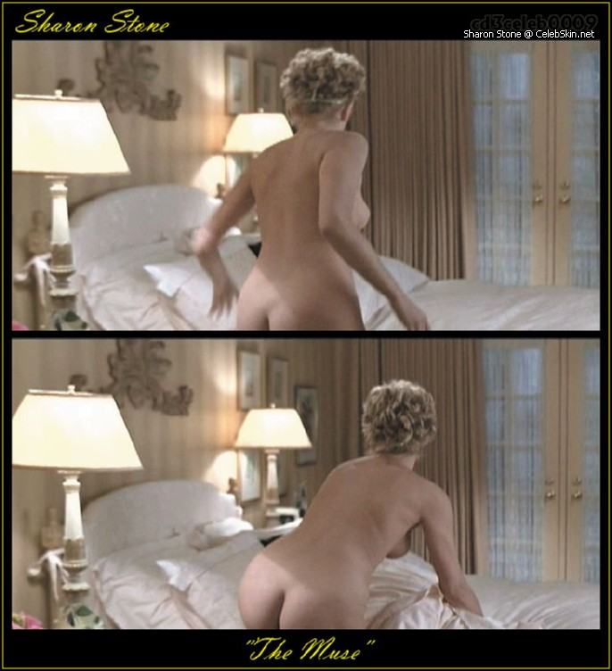 Pictures of Sharon Stone nude. Nude movies, Sex Scenes