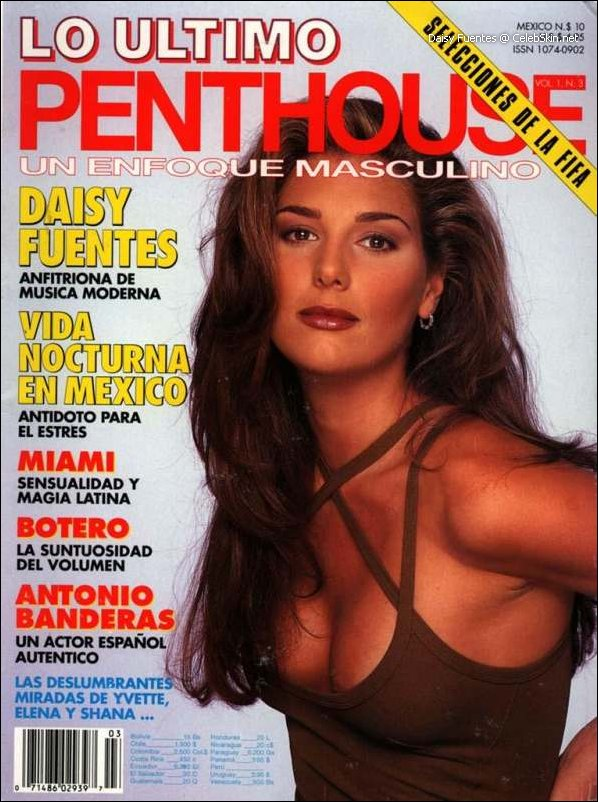 Sorry, free daisy fuentes nude that interfere