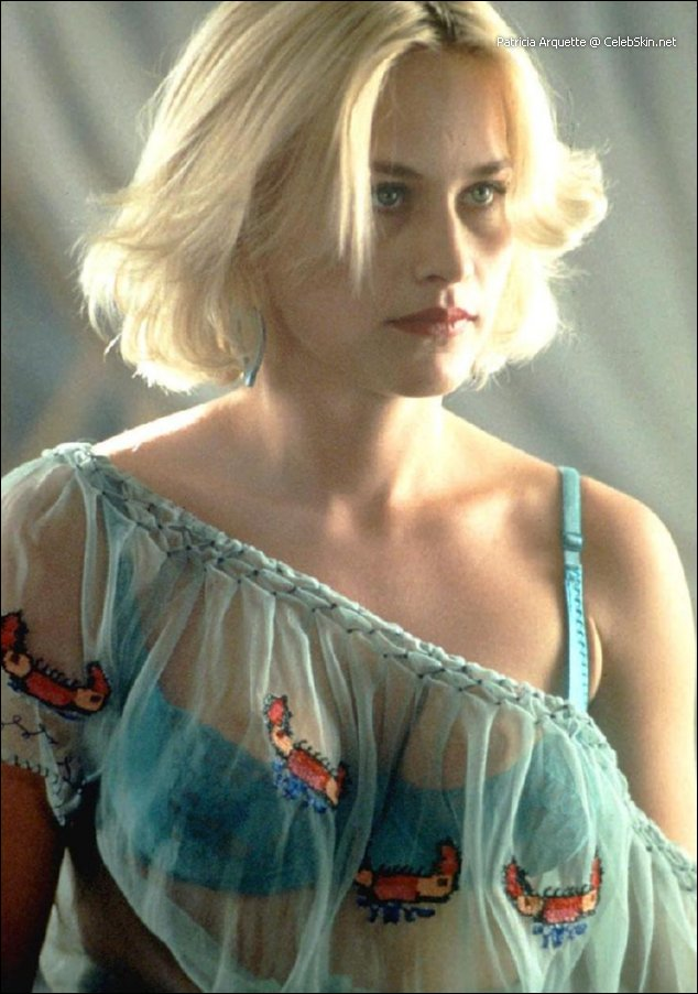 Gallery Description: Patricia Arquette paparazzi posing pics and naked