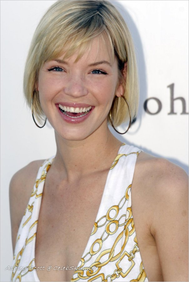 Ashley Scott - CelebSkin.net Free Nude Celebrity Galleries for Daily .